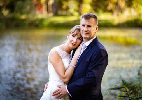 Wesele, ślub fotograf Szczecin