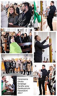 Fotograf chrzest święty Szczecin cennik