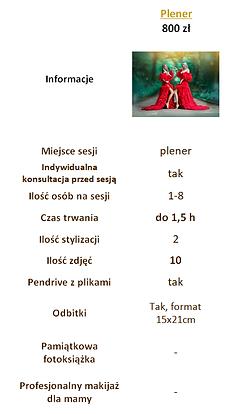 Sesja rodzinna Szczecin