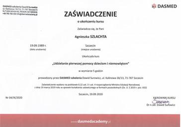 Sesja noworodkowa, ciążowa Szczecin