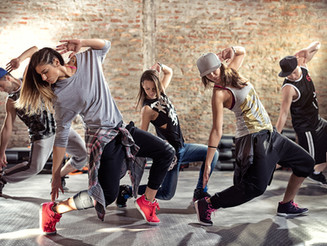 5 Creative Ways to Get Fit
