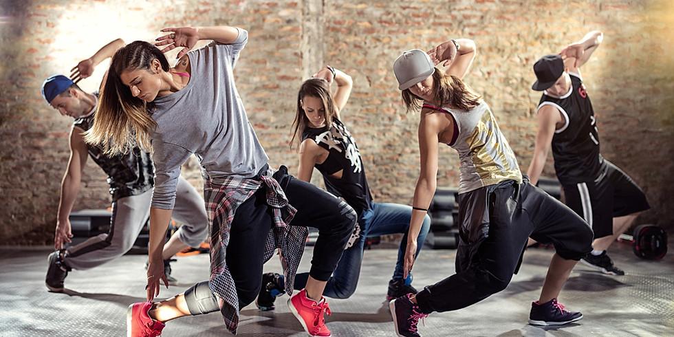 Girls Hip Hop