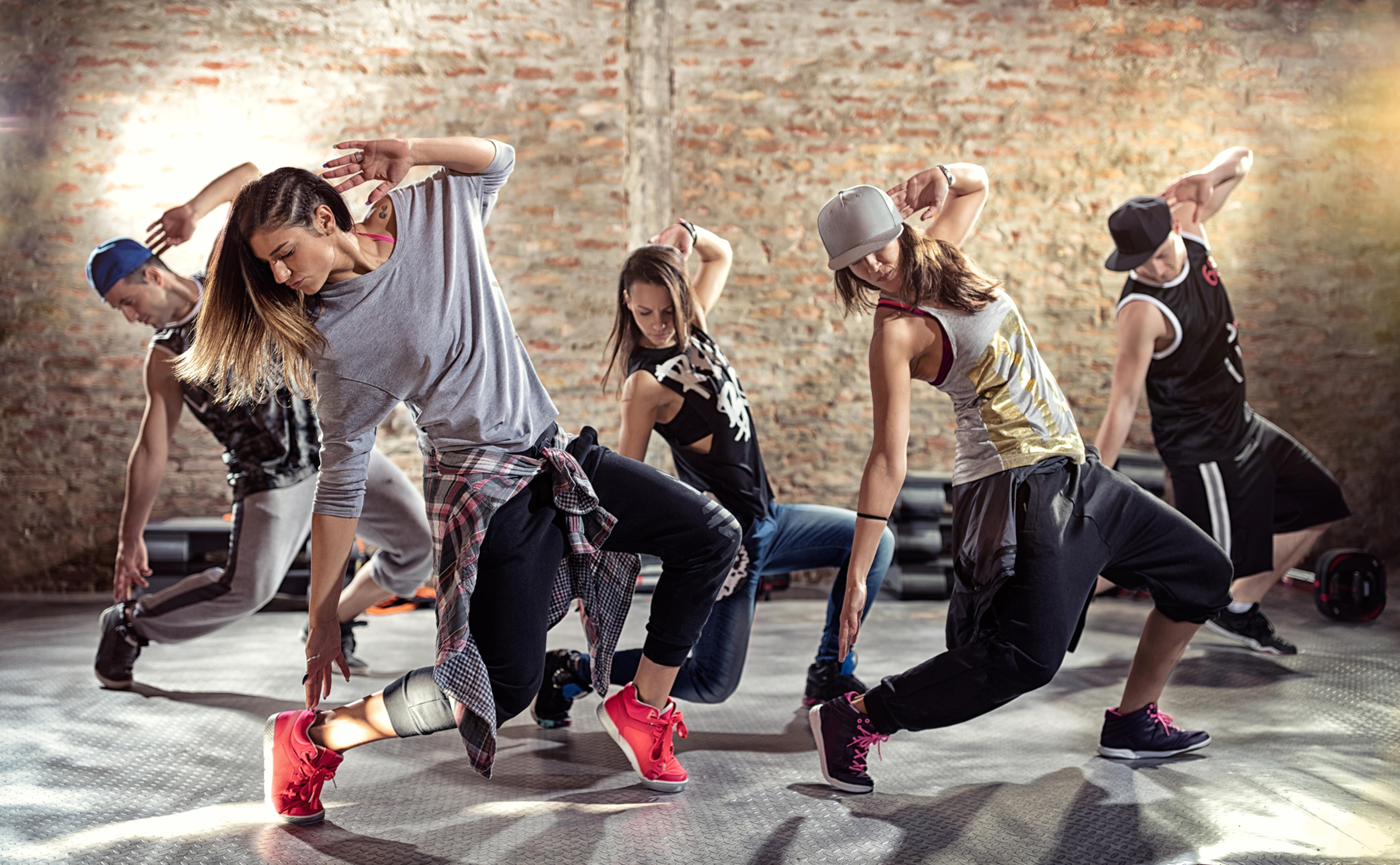 Showdance Teens