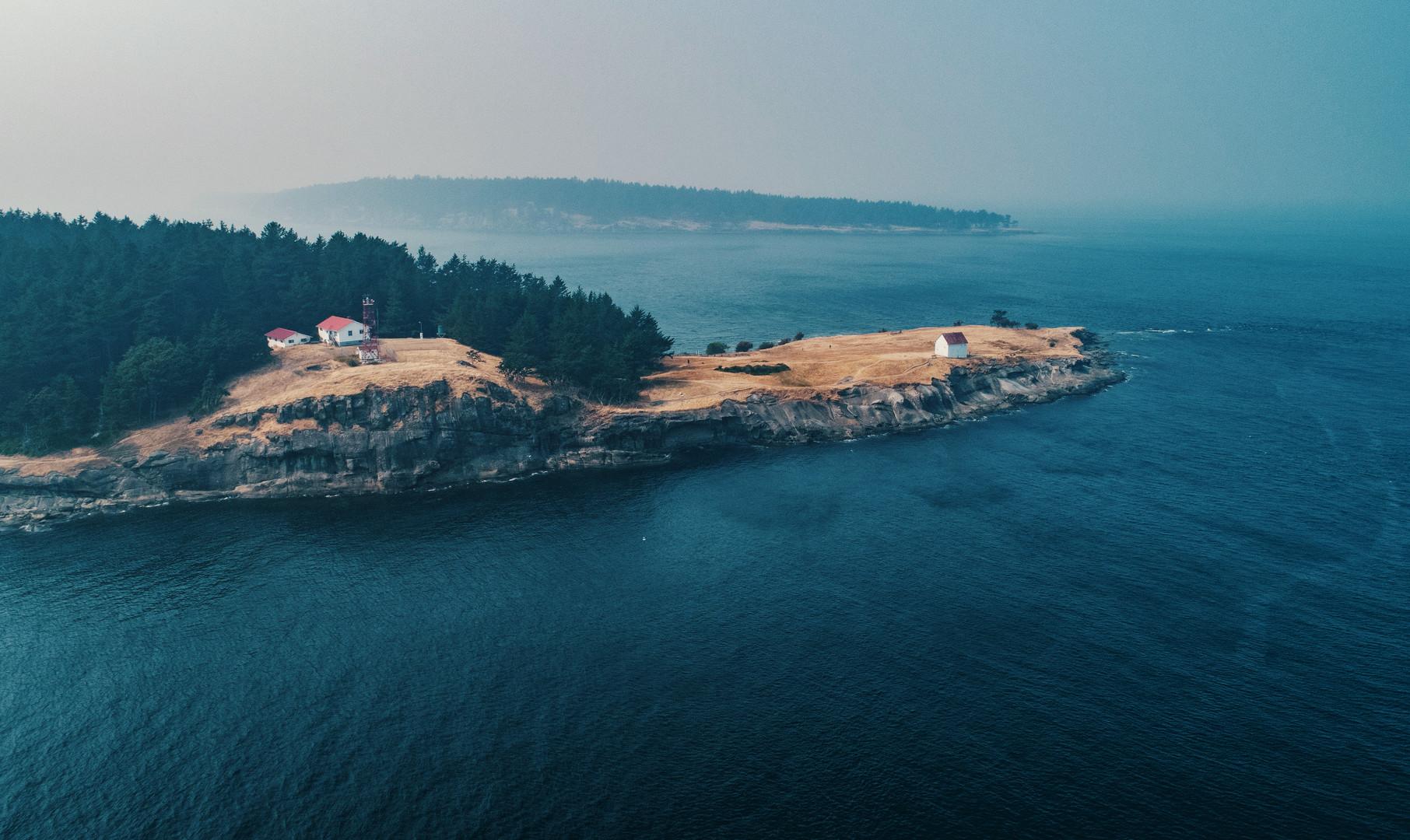 Saturna Island