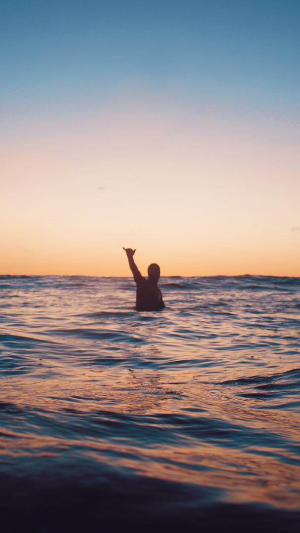 Surf's Up, Tofino, British Columbia