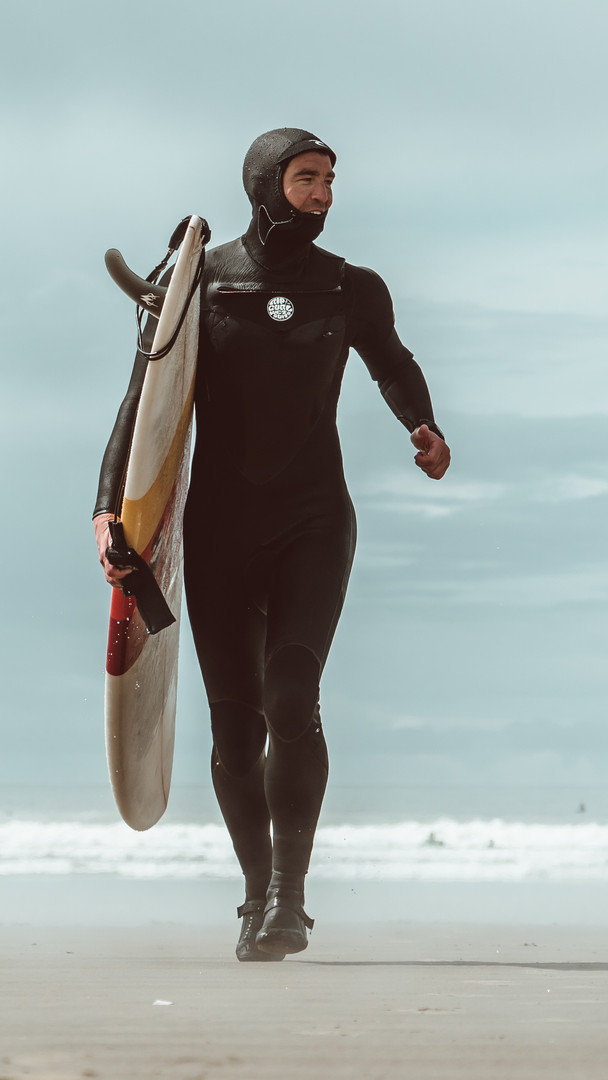 Surfing Long