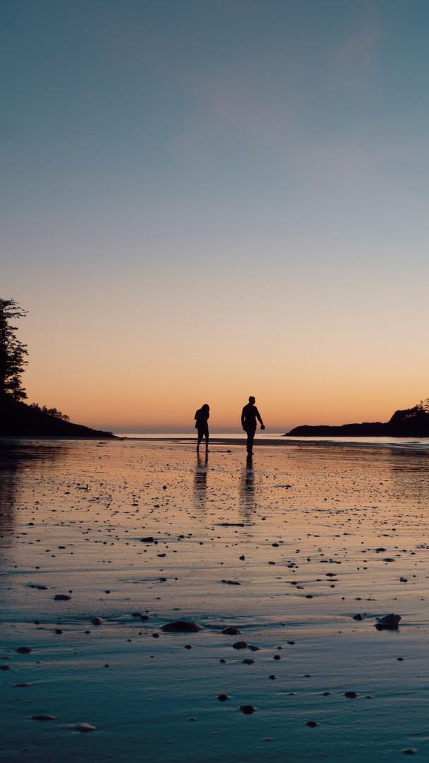 Vargas Island, British Columbia