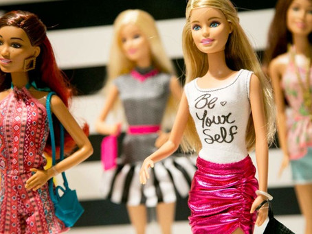 The Next Generation of Barbie