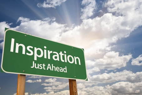 Get Your Inspiration On!