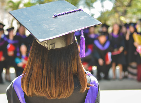 What I Wish My Child Knows Before Graduating High School