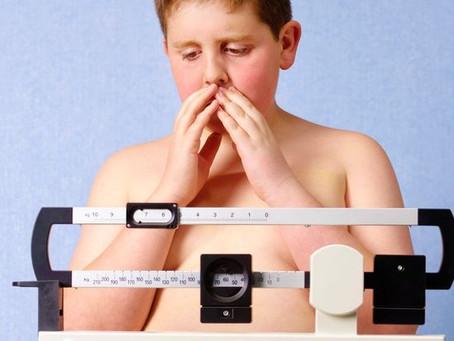 Teenage Boys With Eating Disorders?