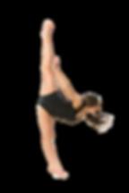 Dancer ponche