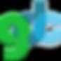 Green design constructin logo