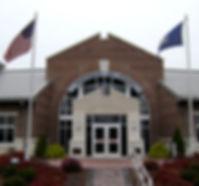 Image of Forks Municipal Building
