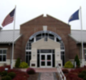 Image of Forks Municipal Building