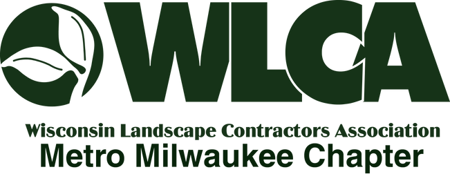 Wisconsi Landcape Cotractors Association Metro Milwaukee WLCA