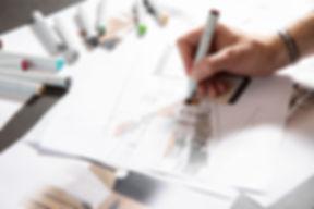Planung Design Ausstattung Innenraumgestaltung