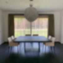 Tisch, Holztisch, Massivholztisch