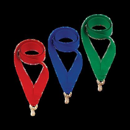 """Лента для медали """"Цветная"""""""