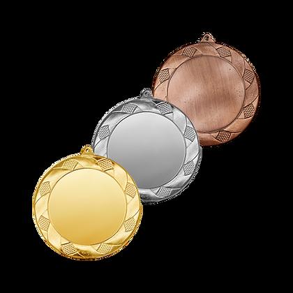 Медаль Апаса