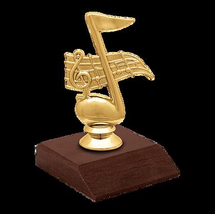 Награда Музыка