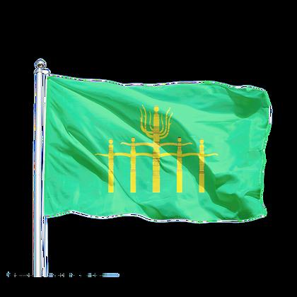 Флаг Сунтарского улуса