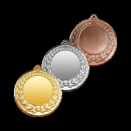 Медаль Кува