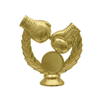 Фигура Бокс Перчатки