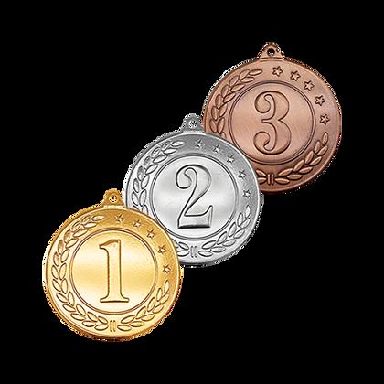 Медаль Камчуга