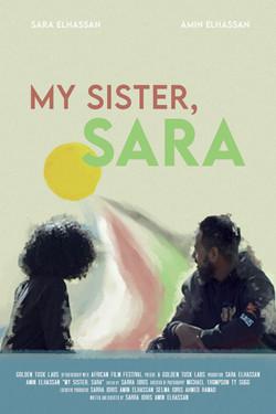 MySisterSara_poster