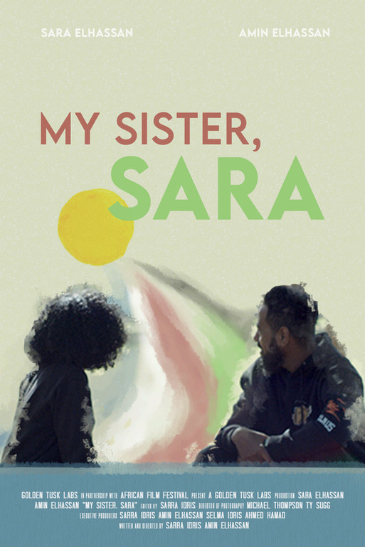 My Sister, Sara