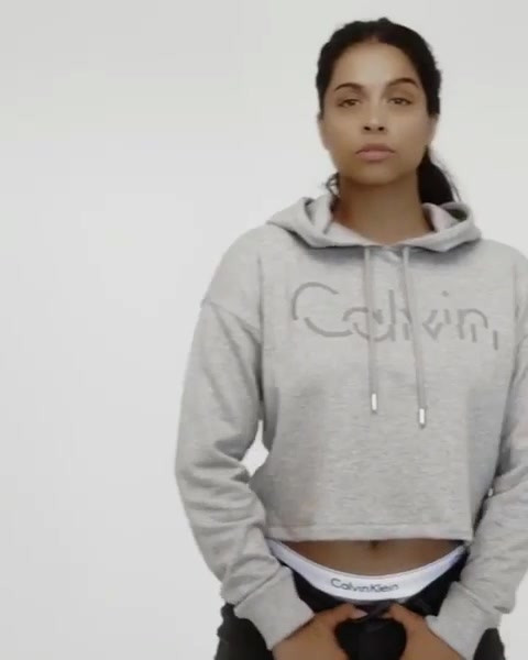 Calvin Klein x Amazon