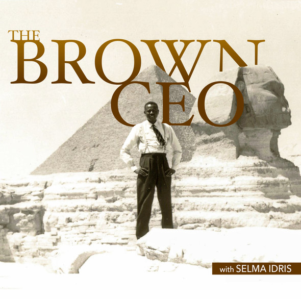 The Brown CEO Podcast