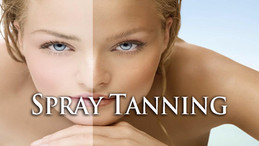 tanning coming soon!