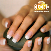 LCn Sculpture nails