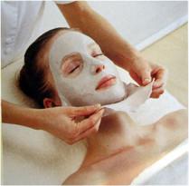luxury aromathereapy facial