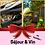 Thumbnail: Le Bon Cadeau : Carton panaché (6 bouteilles) et Séjour en Famille