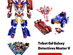 Mainan Top Trending di Toys Kingdom (Part 1)