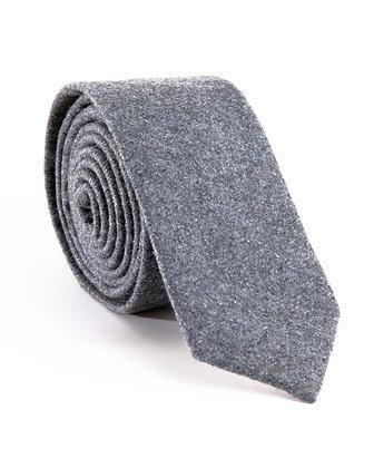 Wol klassiek grijs - Laine gris classique