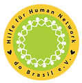 Human Network do Brasil Logo
