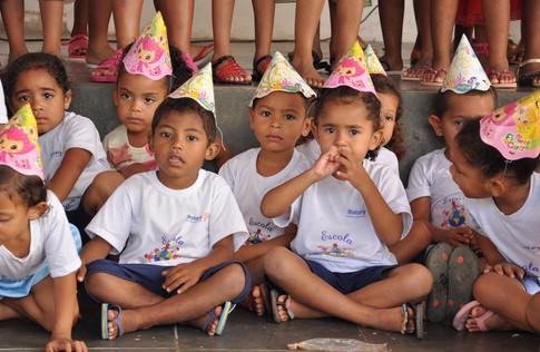 Kinder von Dom Bosco, Human Network do Brasil