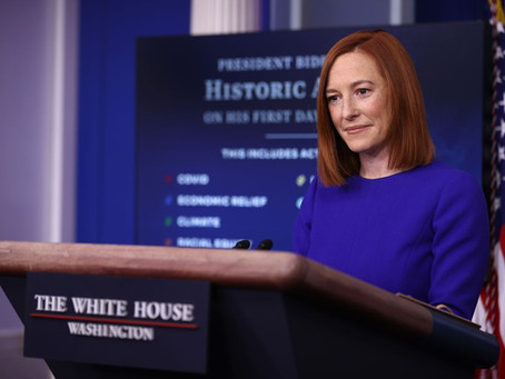 Biden's All-Female Communication Team