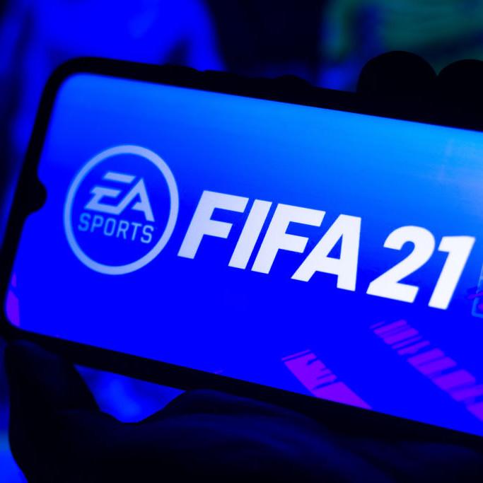 Fifa 21 Tournament (PlayStation 4)