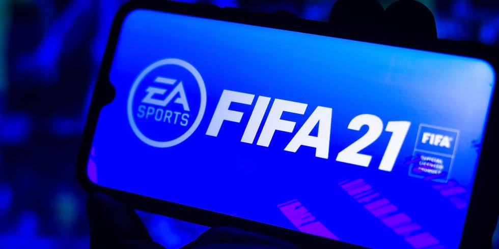 Fifa 21 Tournament (Xbox One)