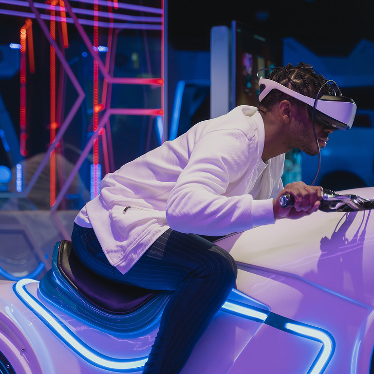 Virtual Reality is Taking Over the Gaming Industry