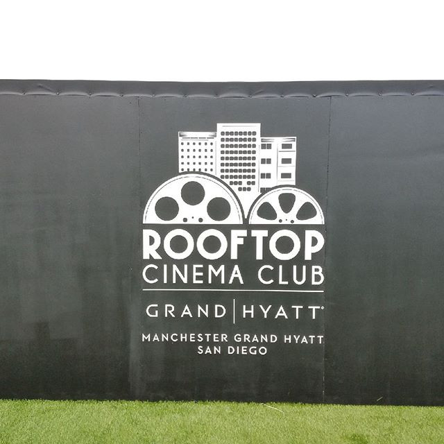 RoofTop Cinema Club @rooftopcinemaclub S