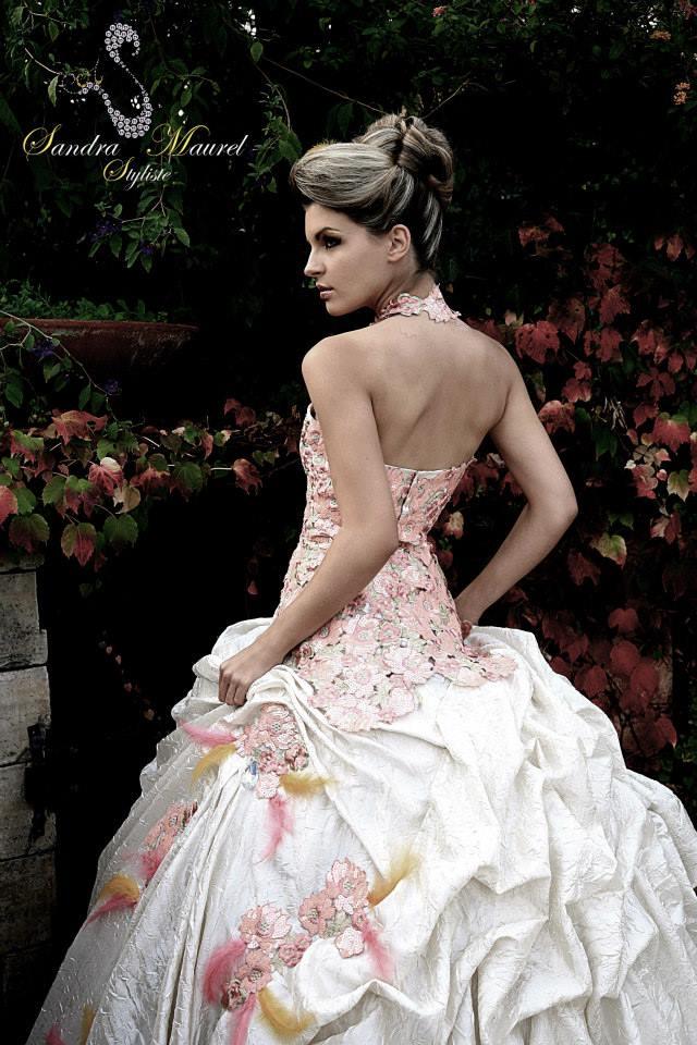 Robe Princesse