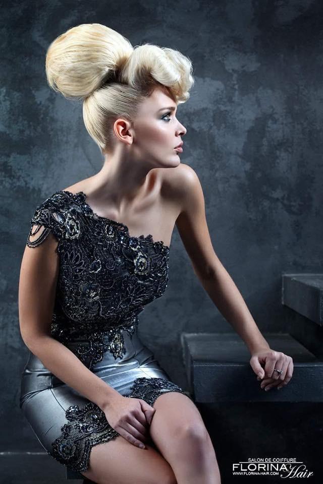 Robe Glam Chic