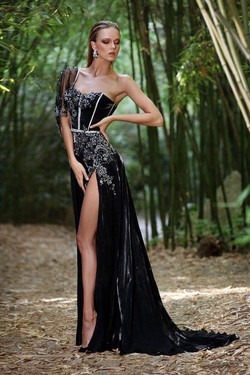Robe Black dream