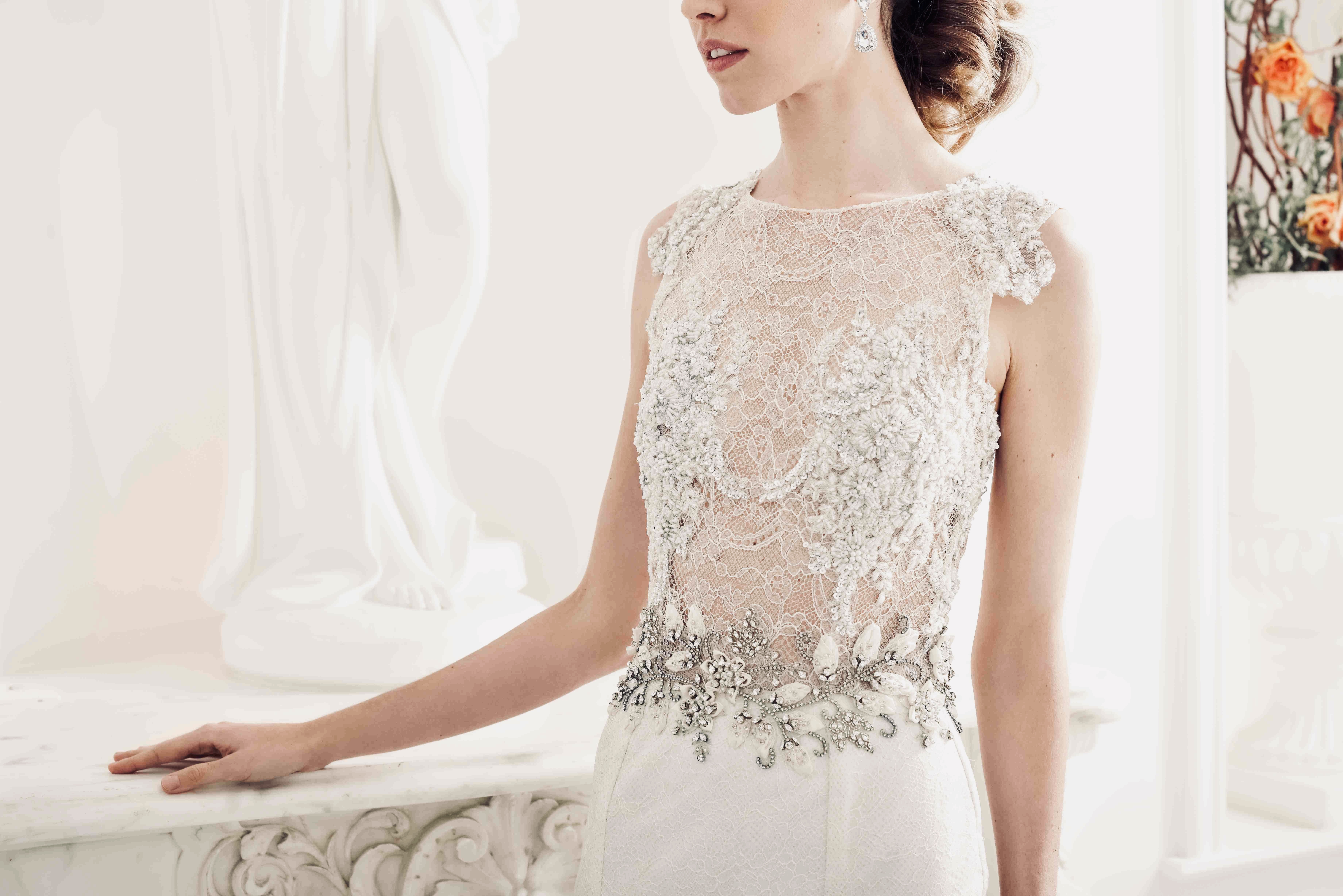 Robe Cristal Chic